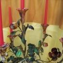 BIG  TALL  Candlelabra