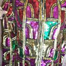 Stunning Beaded Sequined Jacket Fabulous & Never Worn SIZE M