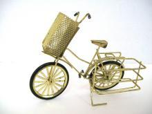 Cigarettes & Matches Holder Bicycle