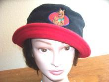 Scooby Doo Hat RARE Collectible Adult Unisex Average Sz Excellent Condition *Shipping Included in Price