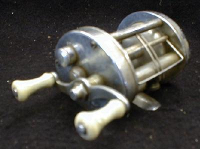 Old Fishing Reel GRAND PRIZE by Ranger, Inc.