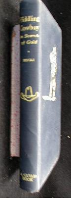 Fiddling Cowboy Book by Regli 1951
