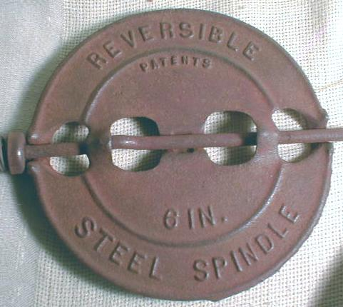 Old GRISWOLD 6