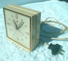 WESTCLOX Alarm Clock Country Club Art Deco 1937 WORKS!