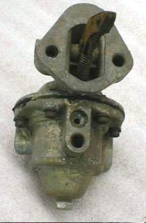 Fuel Pump Type 424 for 1939? Chevrolet NOS
