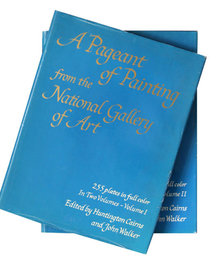 A Pageant Of Painting From The National Gallery Of Art