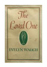 The Loved One, Evelyn Waugh