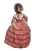 Small Doll, Doorstop