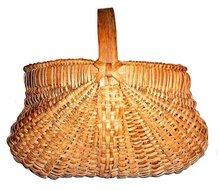 Buttocks Basket