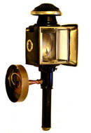 Carriage Lamps