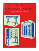 Simple Colonial Furniture