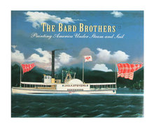 The Bard Brothers by Anthony J. Peluso, Jr.