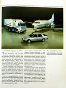 The Sabb-Scania Story