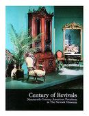 Century Of Revivals, In The Newark Museum