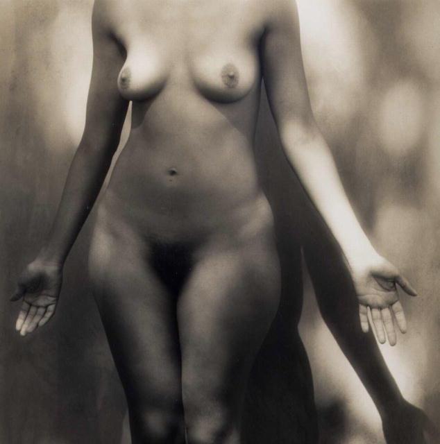Margaretta Mitchell: Open Hands