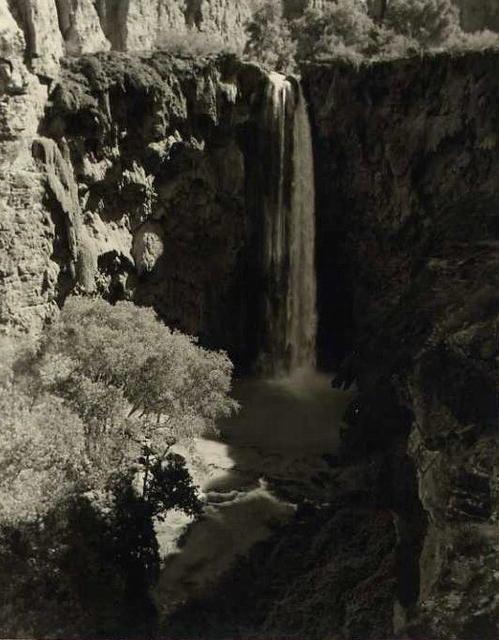 Norman Van Pelt: Mooney Falls, Supi