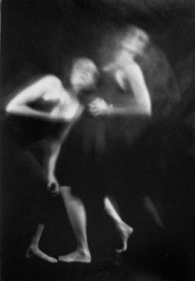 Alyson Belcher: Pinhole Camera Self-Portrait (#24D)