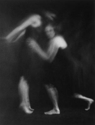 Alyson Belcher: Pinhole Camera Self-Portrait (#23A)