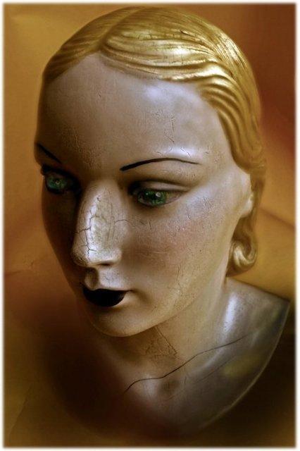 Rebecca Martinez: Gold