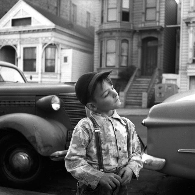 Gerald Ratto: Children of the Fillmore, #19