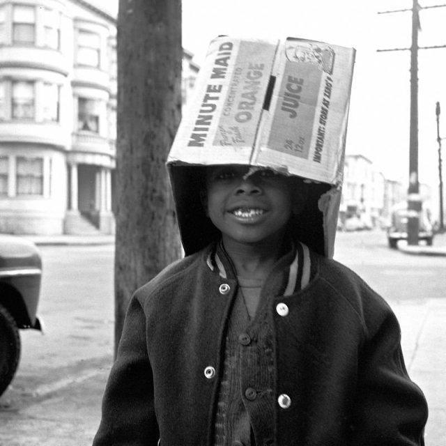 Gerald Ratto: Children of the Fillmore, #14