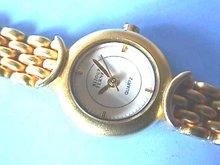 Bijoux Terney Watch, Mesh,Matte,Ladies,New
