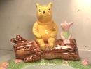 Pooh,Piglet Soap Dish,Disney,Bath,Vint