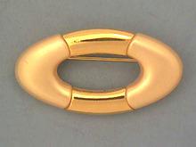Vintage Napier Pin, Orbit, Saturn, Unusual