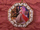 Barbie Holiday Dance 1965 Ornament Enesco MIB