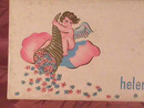 Helena Rubinstein Vintage Box,Heaven-Sent Soap