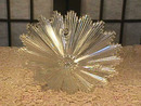 Deco Glass Shade,Ceiling Light,Beautiful!
