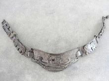 Noah's Ark Bracelet Handmade Unique Vintage