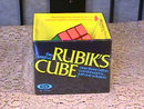 Original Rubik's Cube,Vintage,New,Sealed