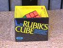Original Rubik's Cube,Vintage,New,Sealed