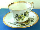 Vintage Royal Ardalt Tea Cup,Saucer,So Pretty!