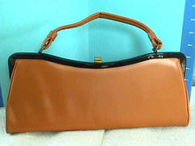 My Banana Boat Purse,PB USA Pumpkin, Handbag