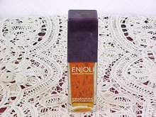 Vintage ENJOLI 8 Hour Natural Spray Cologne