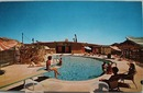 Holiday Spa Resort Phoenix Az Post Card