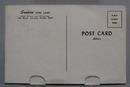 Suntide Hotel Sarasota, Fla Post Card.