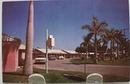 Palm City Motel Ft. Myers, Fla.  Post Card