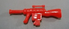 10 pony toy Machine gun whistle