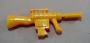 10 pony toy Machine gun whistle