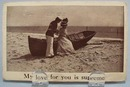 My Love For You is Supreme Post Card