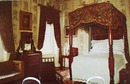 Bedroom Andrew Jackson Home Post Card