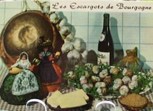 Les Escargots de Bourgogne Recipe PC
