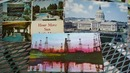 California Postcards 3 cards Oilwells