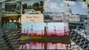 California Postcards 3 cards Oilwells