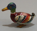 Windup Duck US Zone Germany