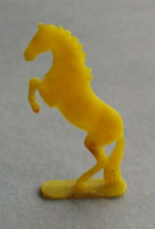 Cracker Jack Toy Horse