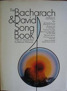 Bacharach & David Song Book
